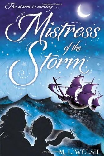 Download Mistress of the Storm PDF