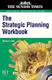 The Strategic Plan, Neville Lake, 0749437537