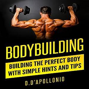 Bodybuilding Audiobook