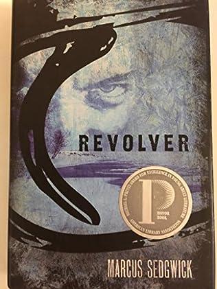 book cover of Revolver