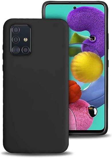 TPU Phone Case Samsung Galaxy A71 4G Light Weight,Flexible,Soft Touch,Anti-Scratch Alien 3 Print Not A71 5G SM-A715