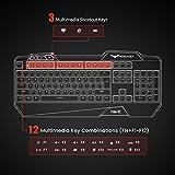 havit Gaming Keyboard Mouse Headset & Mouse Pad
