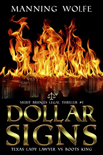 Dollar Signs by Manning Wolfe ebook deal