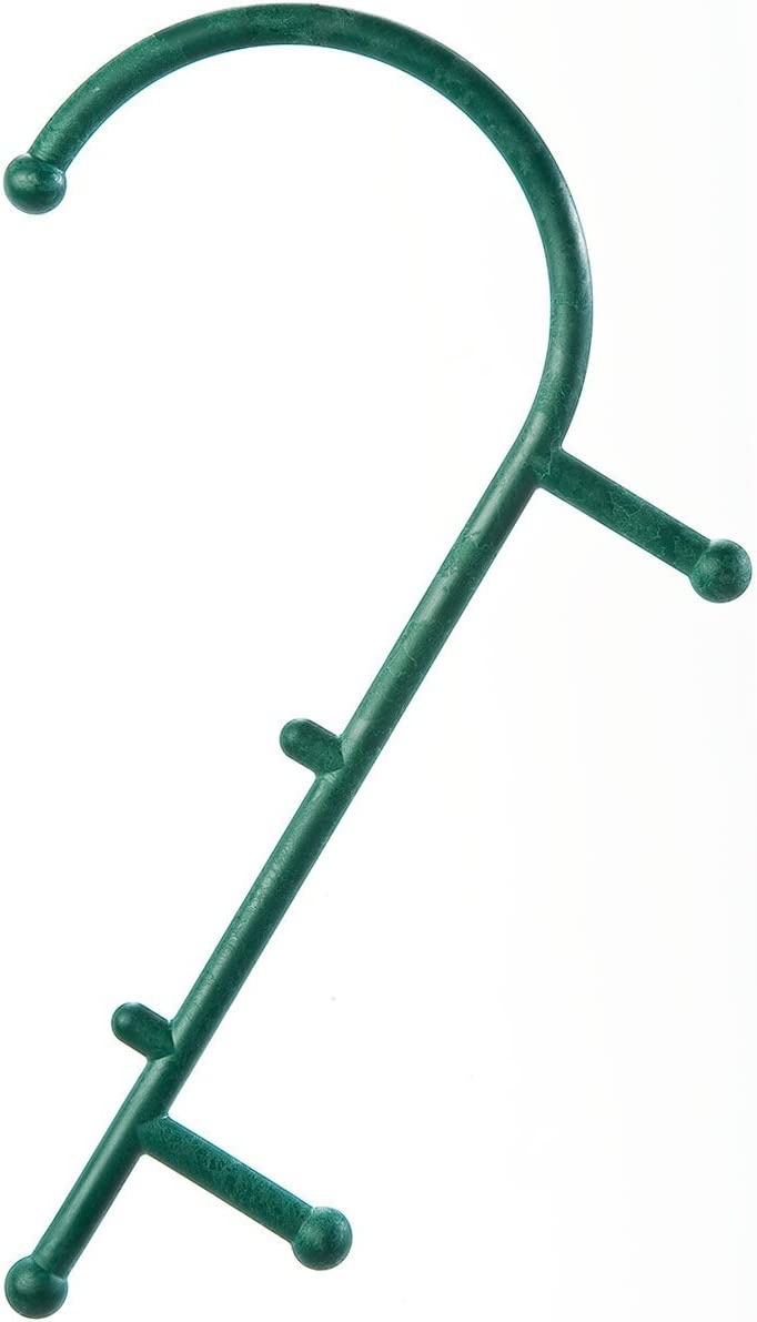Thera Cane Massager: Green