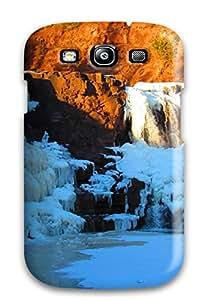 WyMRZYs526jMXpx Kyle Shaner Scenic Earth Nature Scenic Durable Galaxy S3 Tpu Flexible Soft Case