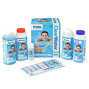 Clearwater Pool Starter Kit
