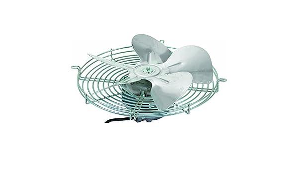 Foster 00-555945 - Ventilador para condensador de moto: Amazon.es: Industria, empresas y ciencia