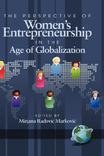 Download The Perspective of Women's Entrepreneurship in the Age of Globalization (Hc) PDF