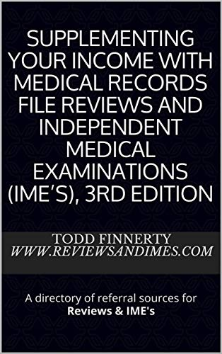 85 Best-Selling Medical Records Books of All Time