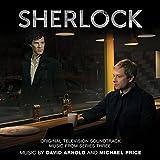Sherlock Original TV Soundtrack-Music From Series Three
