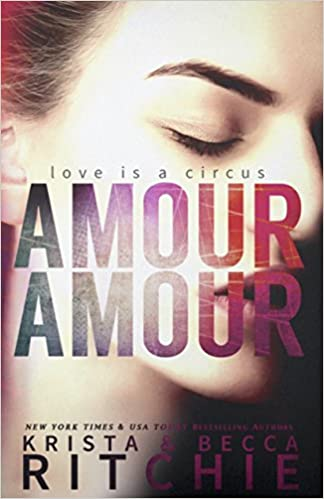 Amour Amour Aerial Ethereal Series Book 1 Amazones