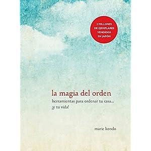 La magia del orden de Marie Kondo | Letras y Latte