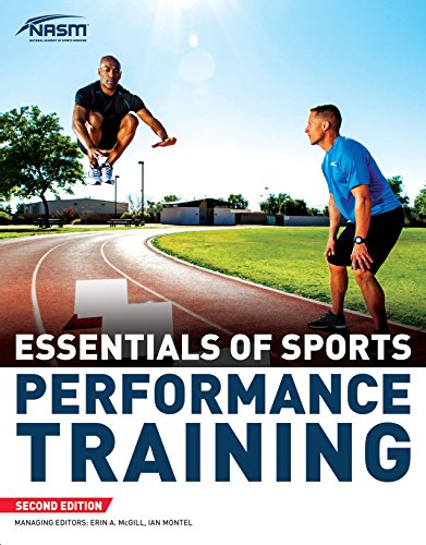 B.O.O.K NASM Essentials of Sports Performance Training P.P.T