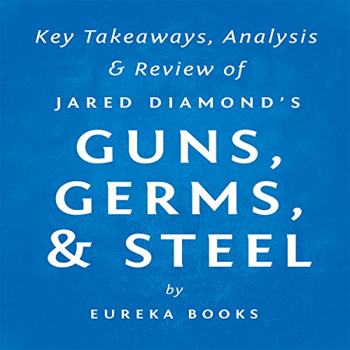 Guns germs steel review essay
