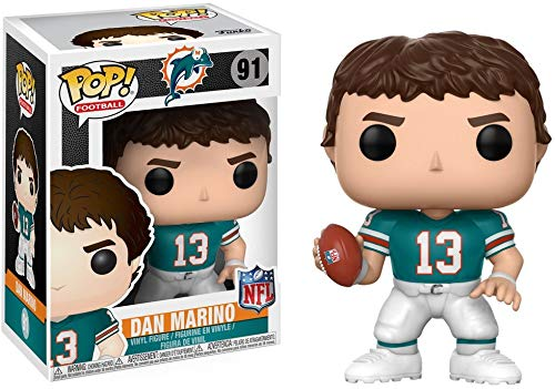 Funko POP! NFL: Legends - Dan Marino Collectible Figure