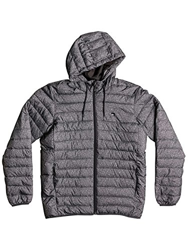 Gris Aislante Scaly Hombre Quiksilver Chaqueta Everyday AqCOWnBw8