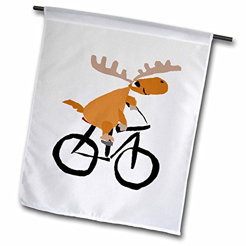 Riding A Moose - 4