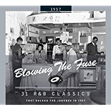 Blowing The Fuse 1957-classics That Rocked