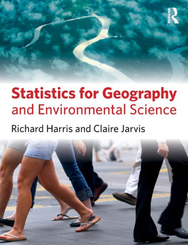 Statistics For Geography And Environmental Science Ebook Richard