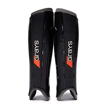 GRAYS G600 Hockey Shin Guards  Amazon.co.uk  Sports   Outdoors 52fbdce968