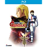 Mobile Suit Gundam: Char's Counterattack Blu-ray