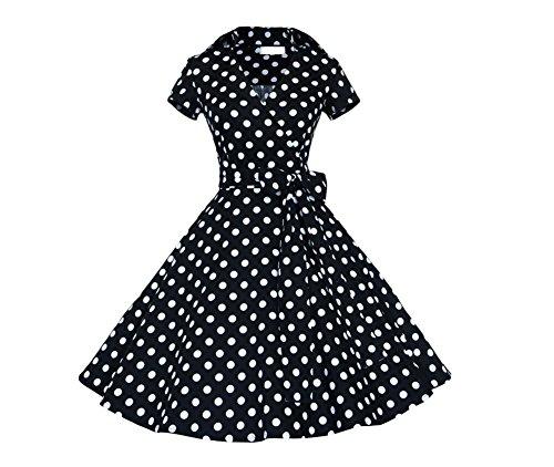 1960 dress fashion - 9