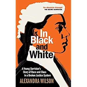 In Black and White: A Young Barrister's Story of Race and Class in a Broken Justice SystemHardcover – 13 Aug. 2020