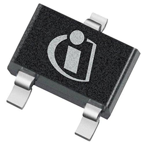 RF Bipolar Transistors RF BIP TRANSISTOR Pack of 100 BFR 93AW H6327