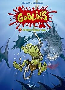 """Afficher """"Goblin's n° 2<br /> En vert et contre tous"""""""
