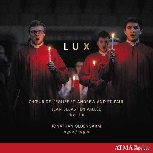 Lux -  Atma Classique, 2771