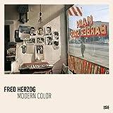 Image of Fred Herzog: Modern Color