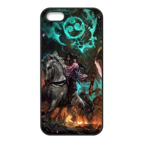 Substantive Rider L coque iPhone 4 4s cellulaire cas coque de téléphone cas téléphone cellulaire noir couvercle EEECBCAAN05293