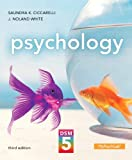 Psychology with DSM-5 Update (3rd Edition) 3rd Edition