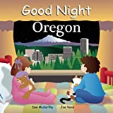Good Night Oregon, Dan McCarthy, 1602190410