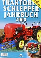 Traktoren Schlepper / Jahrbuch 2008