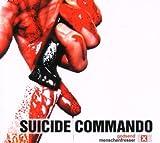 Godsend/Menschenfresse by Suicide Commando [Music CD]