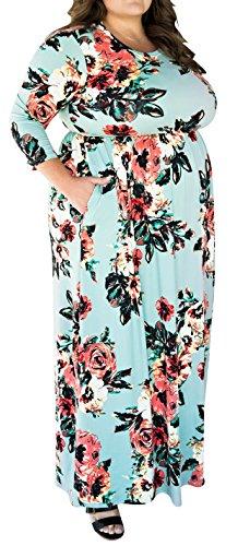 4x dress patterns - 5