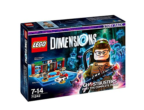 LEGO Dimensions - Story Pack- New Ghostbusters