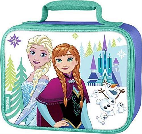 Thermos Soft Lunch Kit, Frozen by Thermos