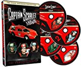 Captain Scarlet and The Mysterons: The Complete Series