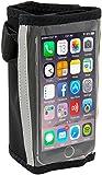 Sports Running Jogging Neoprene Forearm Smartphone Holder for iPhone 6 iPhone 5 with Case Motorola Moto X Samsung Galaxy S3