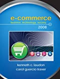 E-commerce, Carol Traver and Kenneth C. Laudon, 0136006450