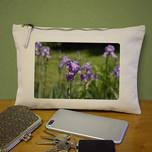 De Iris' Embrague 'flor cl00002905 Azeeda Bolso Accesorios Case qaw5xWpAE