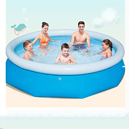 Defect Piscina Hinchable para Adultos Piscina Infantil ...