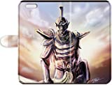 Wallet Cell Phone Case's Shop Protective Stylish Leather Case The Elder Scrolls III: Morrowind iPhone 6 Plus/iPhone 6s Plus 4926709PB536306778I6P