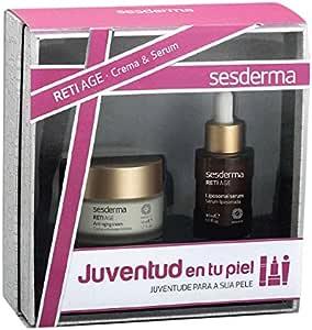 Sesderma Retiage Serum y Crema - 1 pack: Amazon.es: Belleza
