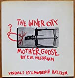 The Inner City Mother Goose, Eve Merriam, 0671202898