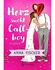 Endlich da: Die neue Liebeskömodie von Anna Fischer
