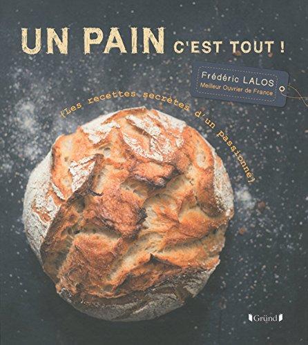 [D.O.W.N.L.O.A.D] Un pain c'est tout ! [Z.I.P]