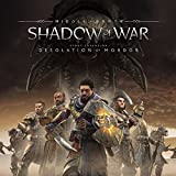 The Desolation of Mordor Expansion - Xbox One [Digital Code]